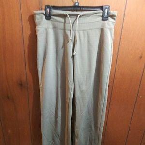 Columbia fleece lined pants